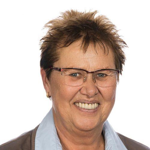 Ursula Philippi