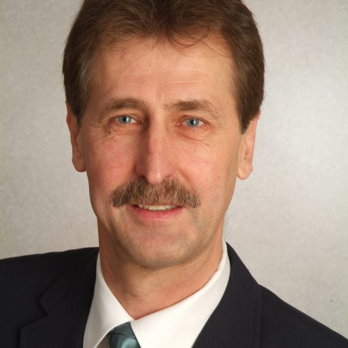 Frank Amenda