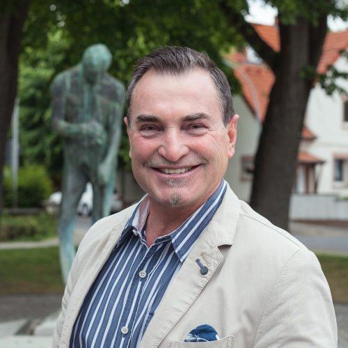 Josef Spohr